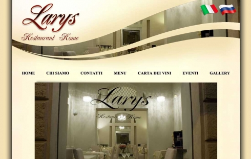 www.larys.it